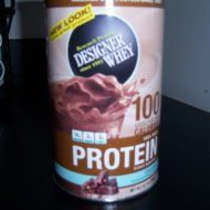 Extra Protein