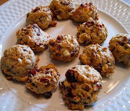 Semi-Homemade Cookie Bake