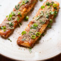 Miso Broiled Salmon-2
