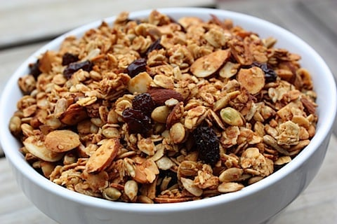 Pumpkin Spiced Nutty Granola.JPG