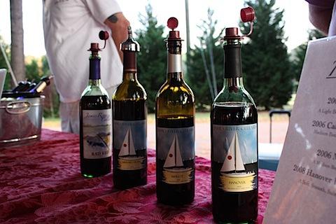 james river cellars red wines.JPG