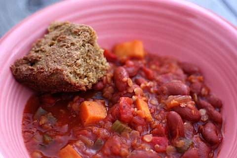 sweet potato and lentil chili.JPG