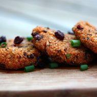 Health Starts Here – Sweet Potato Quinoa Cakes