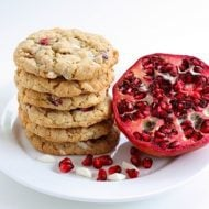 12 Days of Cookies, Day 2: Feeling Fruity