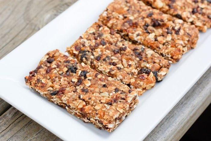Simple Fruit and Nut Bars-2