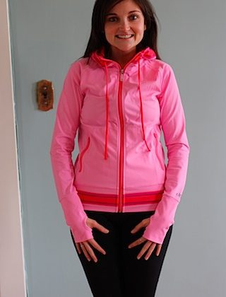 Alo Workout Gear Review and Giveaway