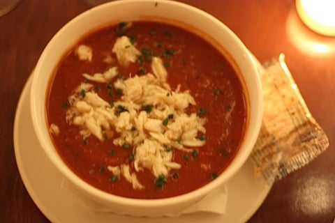 gazpacho with crab.JPG