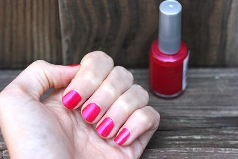 how to make nail polish from natural ingredients