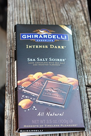 Ghiardelli Sea Salt Soriee Chocolate.JPG
