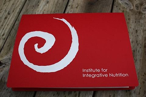 Institute for Integrative Nutrition.JPG