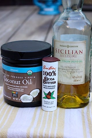 face moisturizer recipe