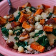 Top 10 Vegetarian Recipes from 2011