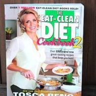 Eat Clean Christmas Giveaway