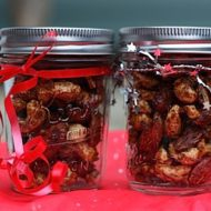 Vanishing Nuts and Other Homemade Gift Ideas