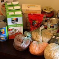 Stocking a Healthy Pantry with Whole Foods