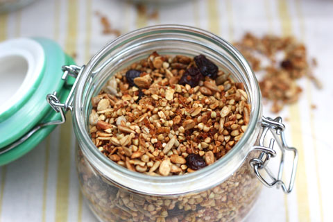 Quinoa cereal for breakfast eating bird food quinoa cerealg ccuart Choice Image