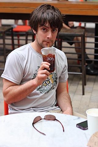 Isaac at Jo's.JPG