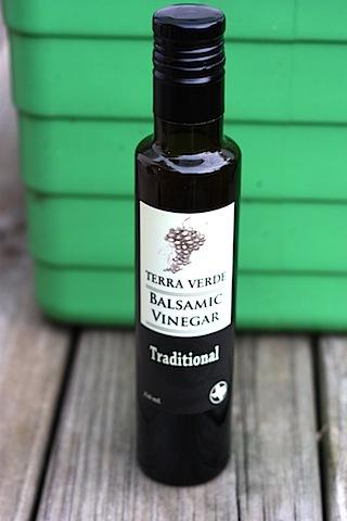 Terra Verde Balsamic Vinegar.JPG