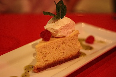 pescados roasted banana cheesecake.JPG