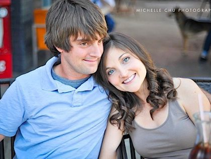 Engagement Photos & A Few Tips