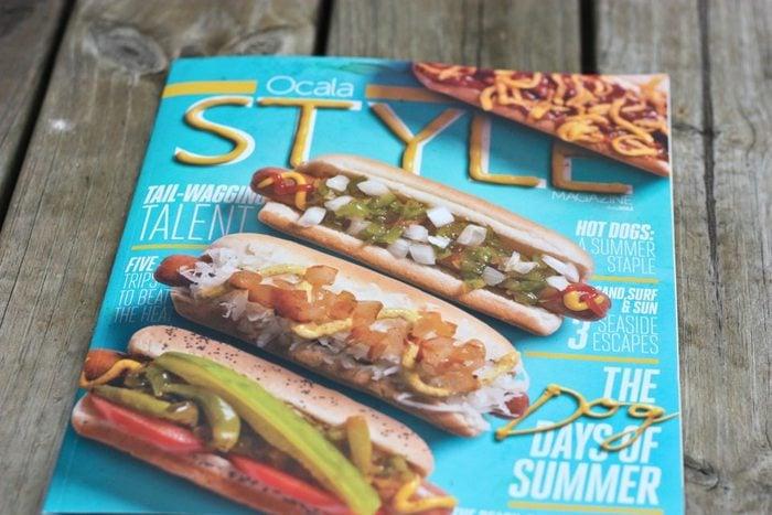 Ocala Style - July