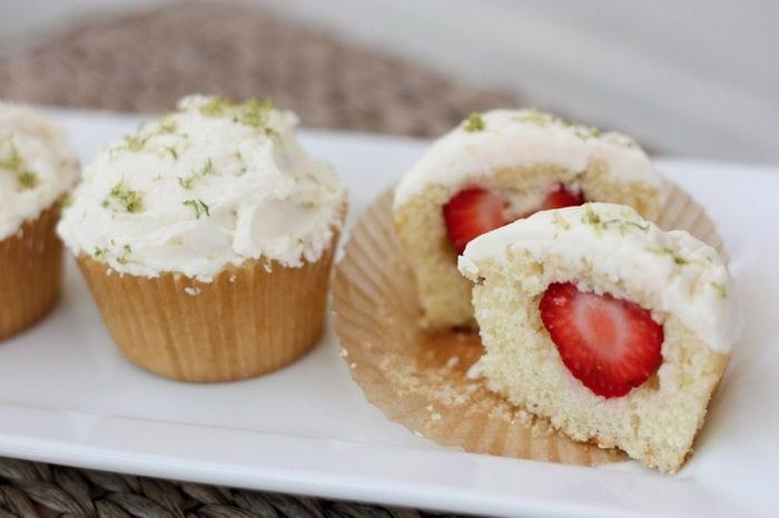 Cupcake-Stuffed Cupcakes Recipes — Dishmaps