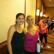 5 Things I Learned at FitBloggin'