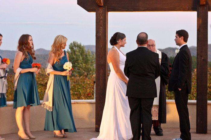lauren and kyle wedding