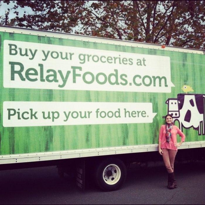 Relay Foods
