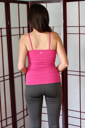 Nux workout gear 2