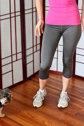 Nux workout gear 5