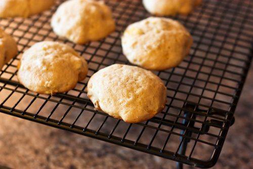 Cookie bake 10