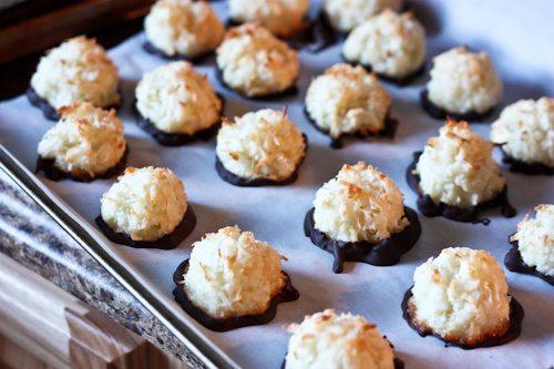 Cookie bake 8