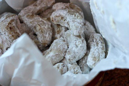 Cookie bake 9