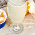 Creamy Clementine Smoothie