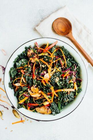Kale Detox Salad