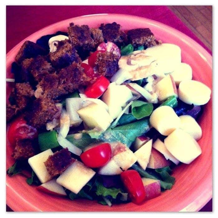 salad 7dsd