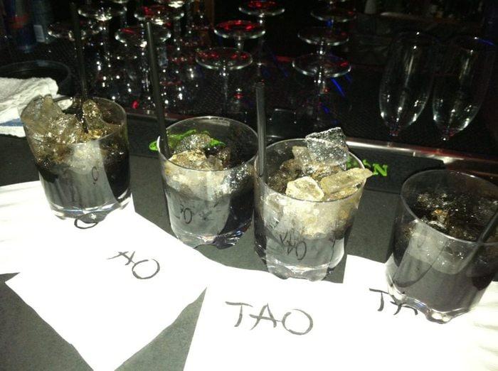 tao drinks
