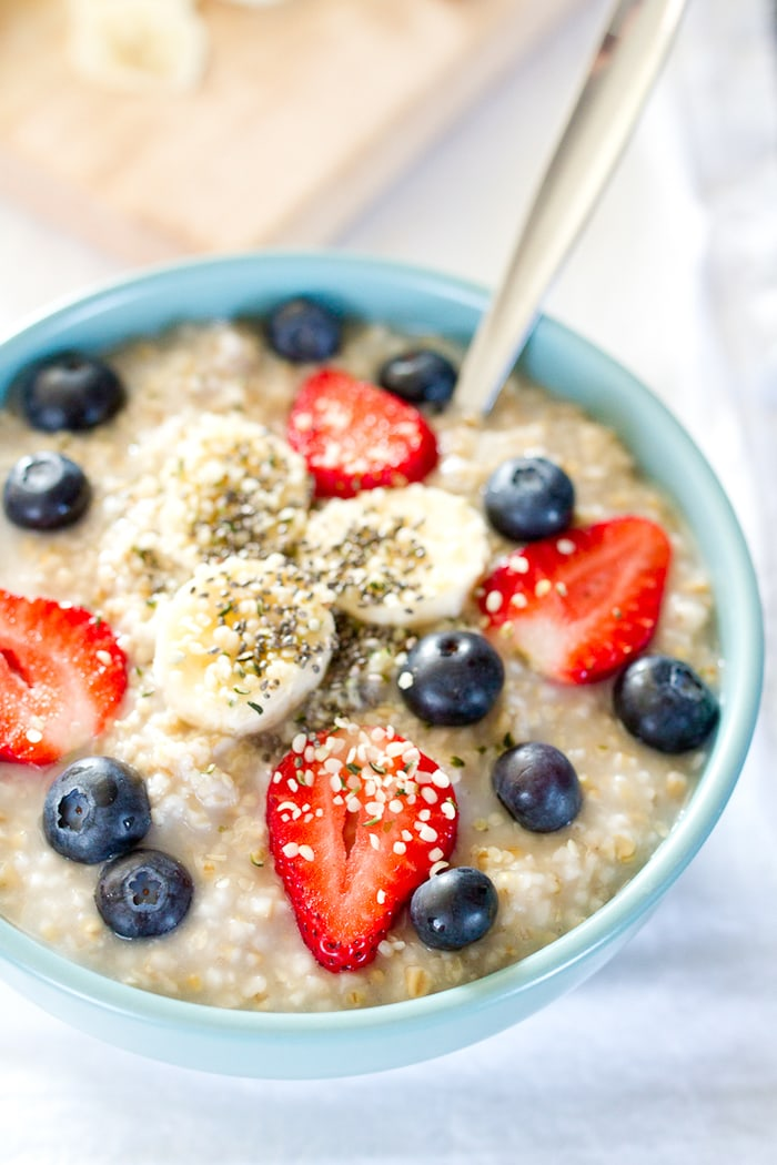 Creamy-Steel-Cut-Oats