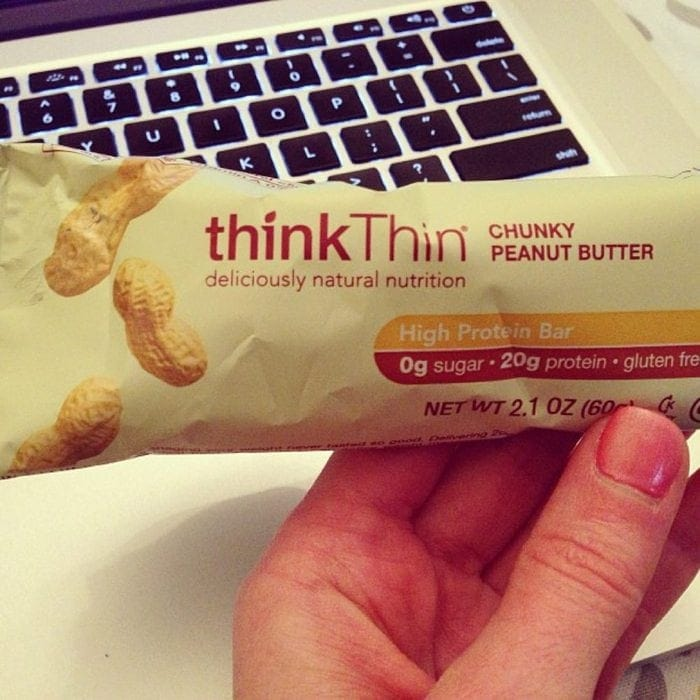 Thinkthin bar