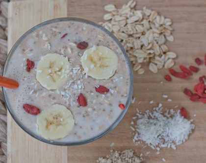 Healthy Superfood Cereal