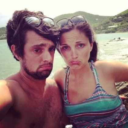 The Honeymoon is Over