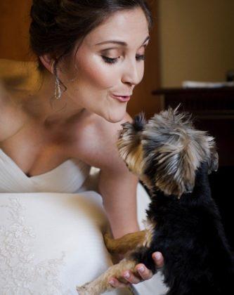 Wedding Recap: Pre-ceremony