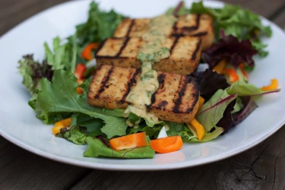lemon achiote grilled tofu recept yummly lemon achiote grilled tofu ...