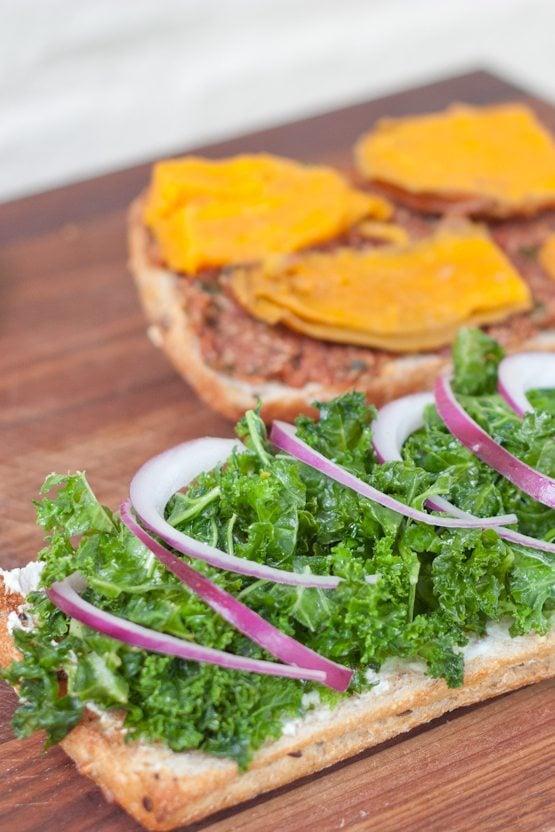 Mezzetta Ultimate Superfood Sandwich