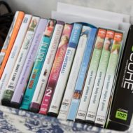 Soli Beat Review + My Favorite Workout DVDs