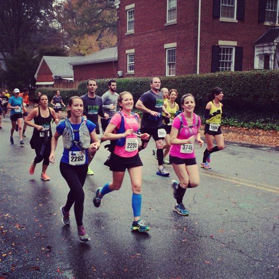 Anne Richmond Marathon