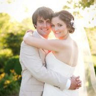 Wedding Recap: Our Reception