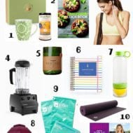 Health & Fitness Holiday Gift Guide