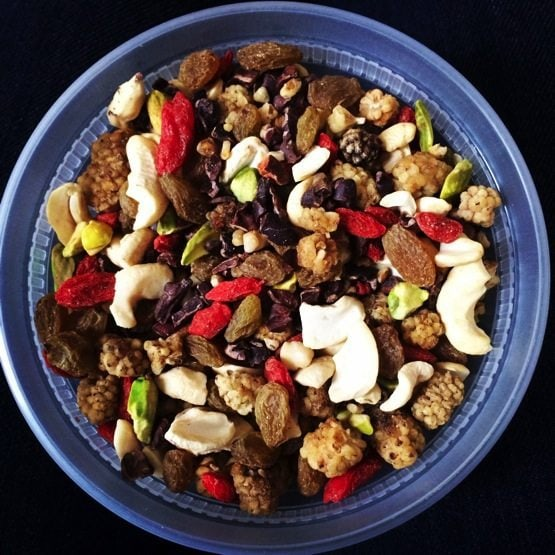 Go Take a Hike Trail Mix